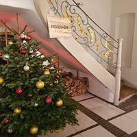 Weihnachtsfeier 2019 Ideen.Ideen Weihnachtsfeier Berlin Betriebsweihnachtsfeier Berlin Mitte